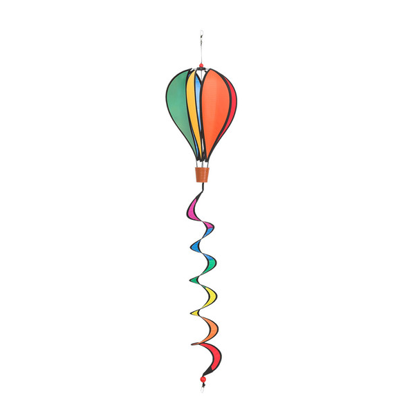 "HQ Kites - HOT AIR BALLOON TWIST ""MINI""RAINBOW"