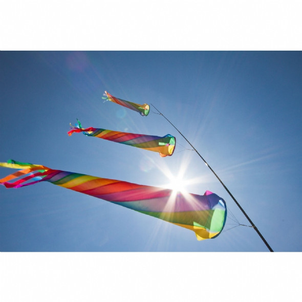 HQ Kites - Turbine Windsock 60cm