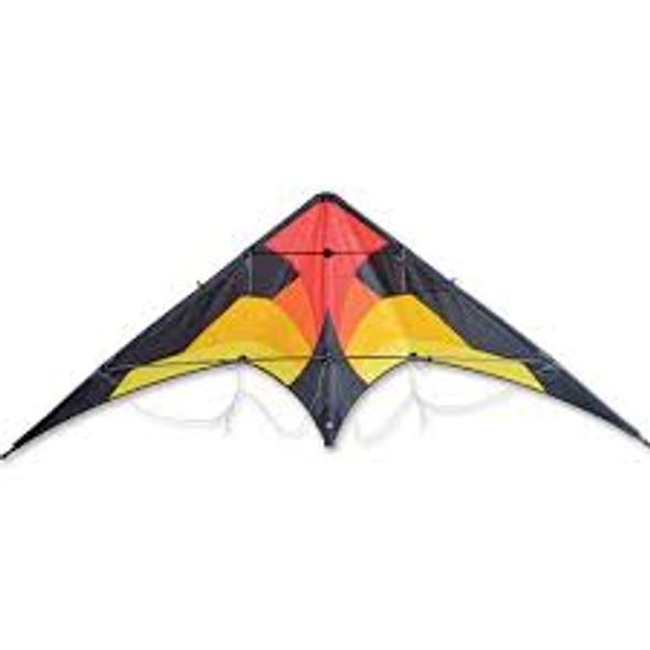 Premier Kites - Wolf NG Sport Kite - Warm