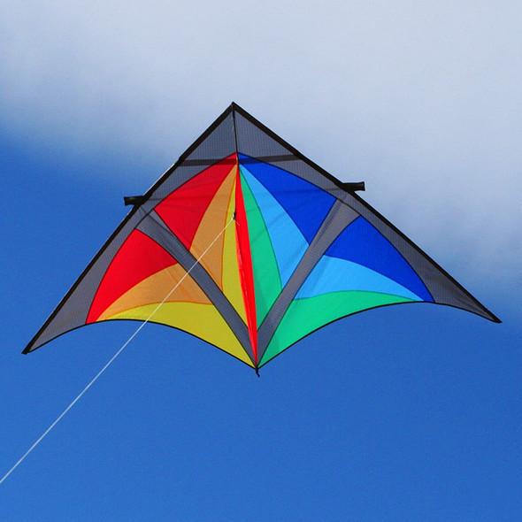 ITTW - Dan Leigh Trooper Delta Kite