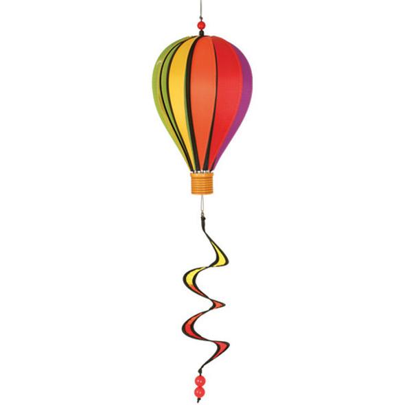 """Premier Kites - Hot Air Balloon """"Rainbow"""""""