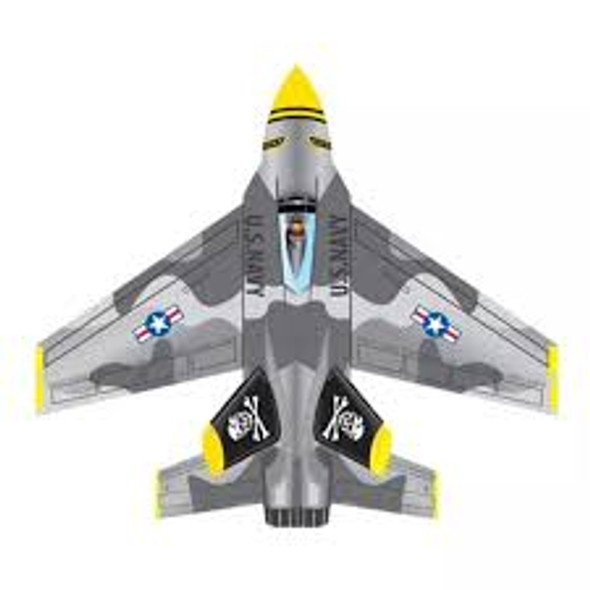 Xkites - Airwatch series Jet