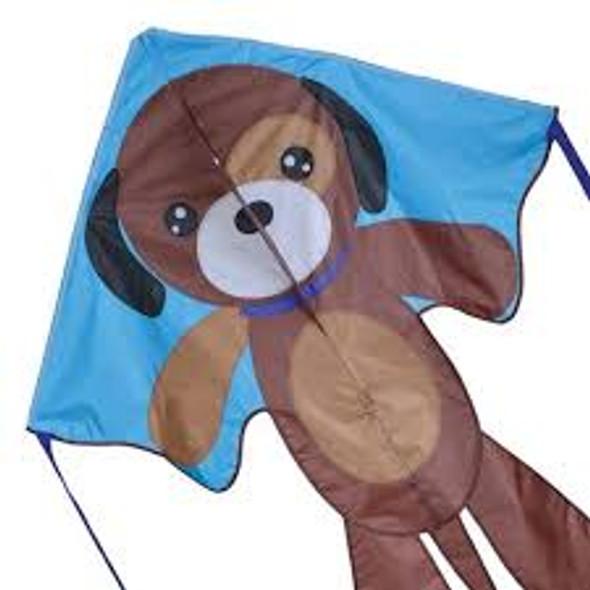 Premier Kites - Large Easy Flyer Kite - Spunky Puppy