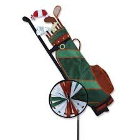 Premier kites - Golf Bag Spinner