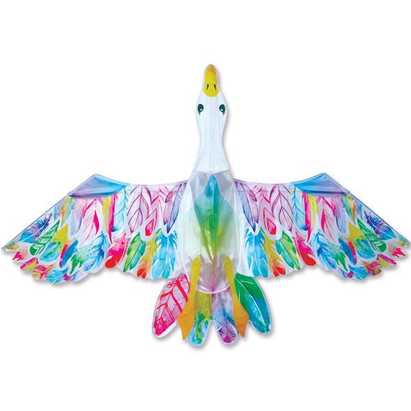Premier kites - 3-D Swan Kite (Bold Innovations)