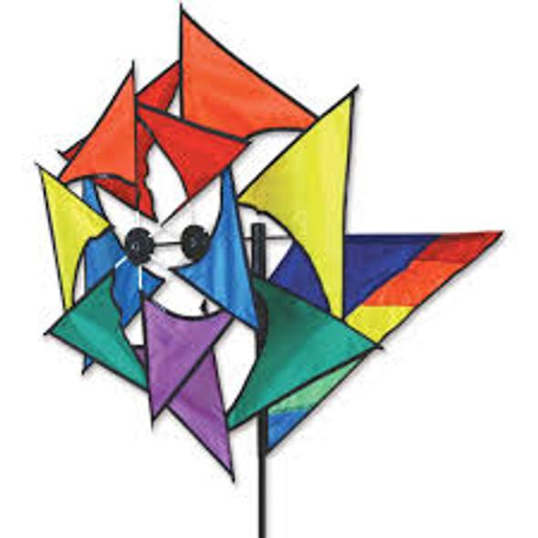 Premier kites - Windmill Spinner - Rainbow