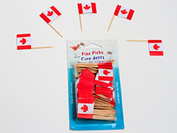 Flag Matrix - Canada Flagpicks