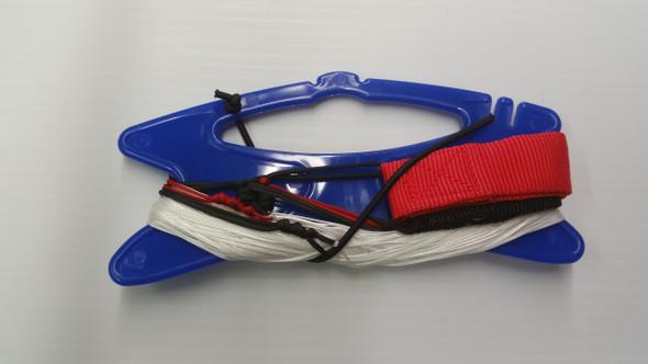 Gomberg kites - 150# x 100' Dyneema line set w/s