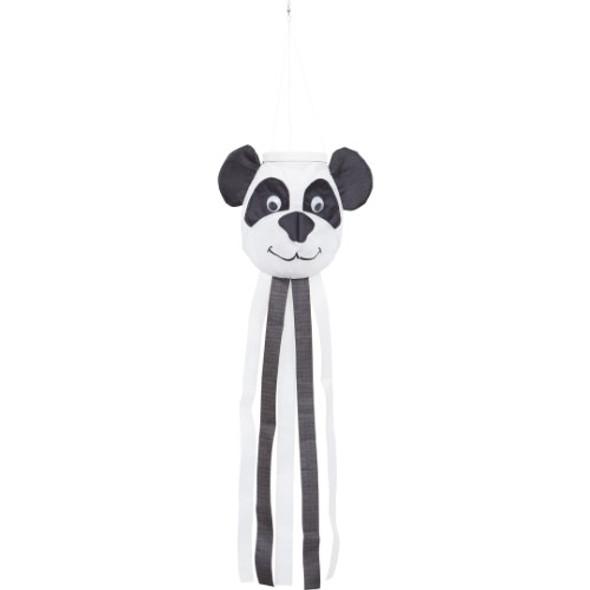 HQ Kites - WINDSOCK KIT LITTLE PANDA