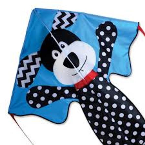 Premier Kites - Large Easy Flyer Kite - Pattern Puppy