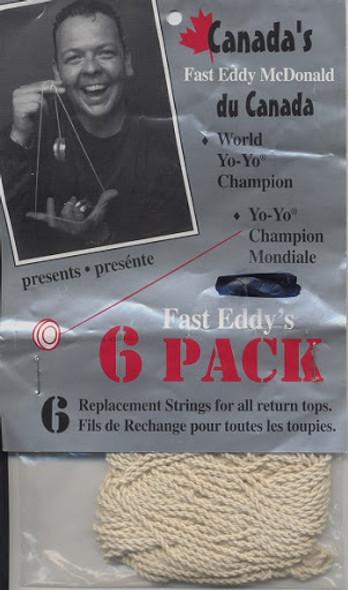 TTS- Duncan Yo-Yo replacement strings