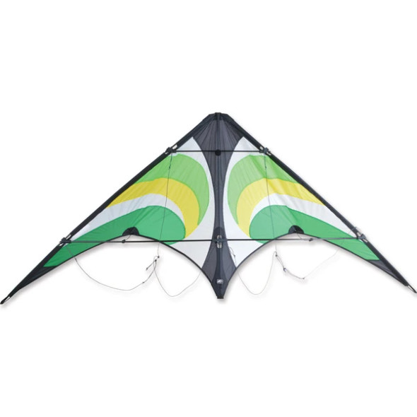 Premier kites - Vision Sport kite -Green Swift