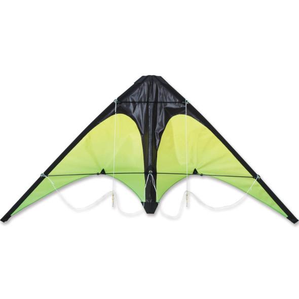 Premier kites - Zoomer Sport Kite - Kiwi Green