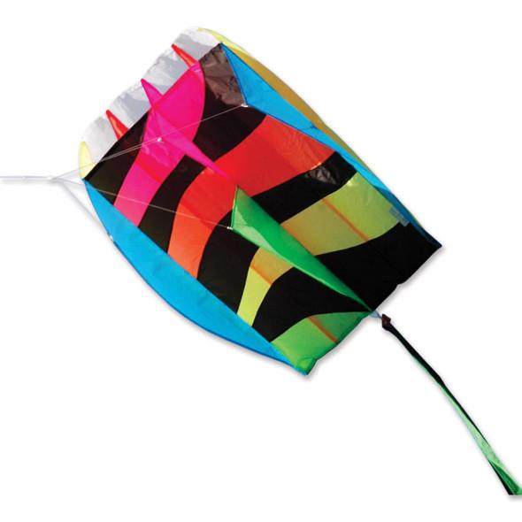 Premier Kites - Parafoil 5 Kite - Neon