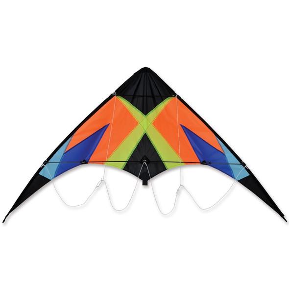 Premier kites - Zoomer 2.0 Sport Kite - Tropic