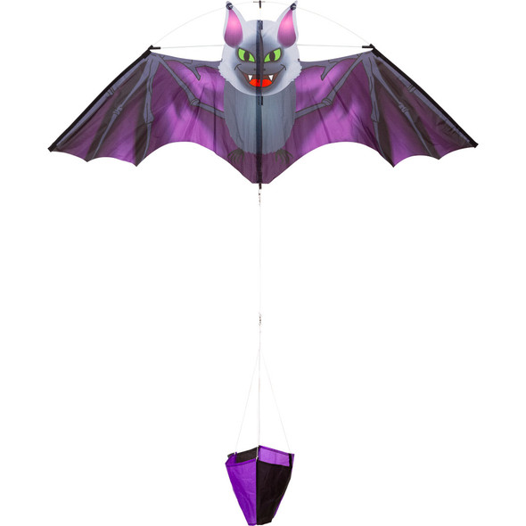HQ Kites - DARK FANG BAT KITE