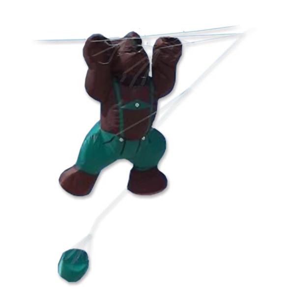 Premier Kites - Bavarian Bear Kite