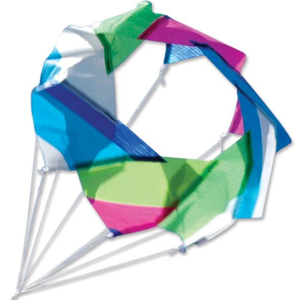 Premier Kites - Mini F-Stop Spinner for Kites and Line - Calypso