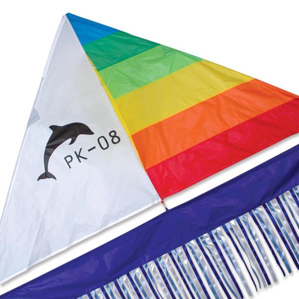 Premier Kites - 6.5 ft. Delta Kite - Sailboat