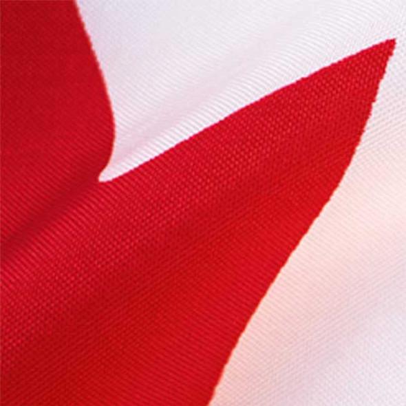 """Flying Colours - Alberta Flag 36"""" x 18"""" grommets"""