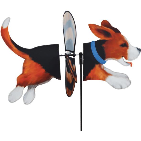 Premier Kites - Deluxe Petite Spinner - Beagle