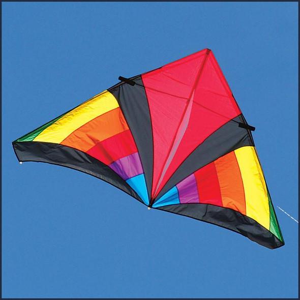 """ITTW - 7' Levitation Delta """"Rainbow"""""""