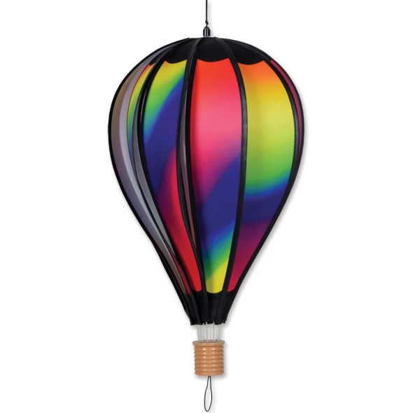 Premier Kites - 18 in. Hot Air Balloon - Wavy