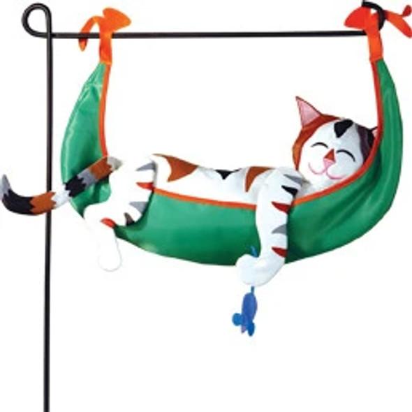 Premier Kites - Garden Charm - Dream on Kitty