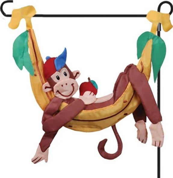 Premier Kites - Garden Charm - Monkey Banana