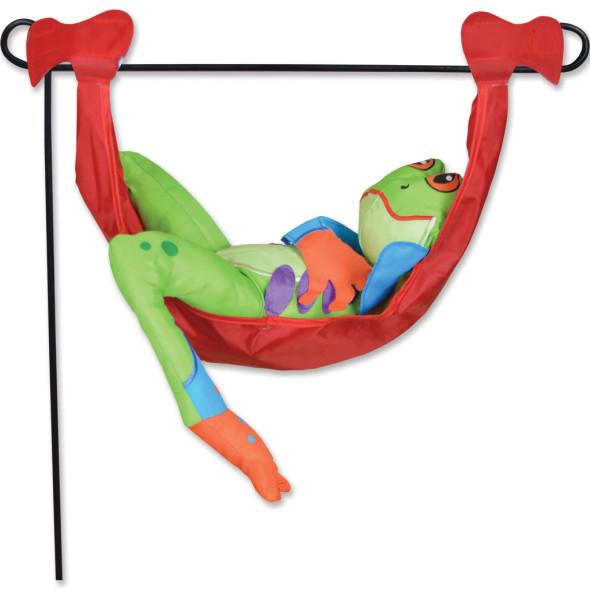 Premier Kites - Garden Charm - Tree Frog