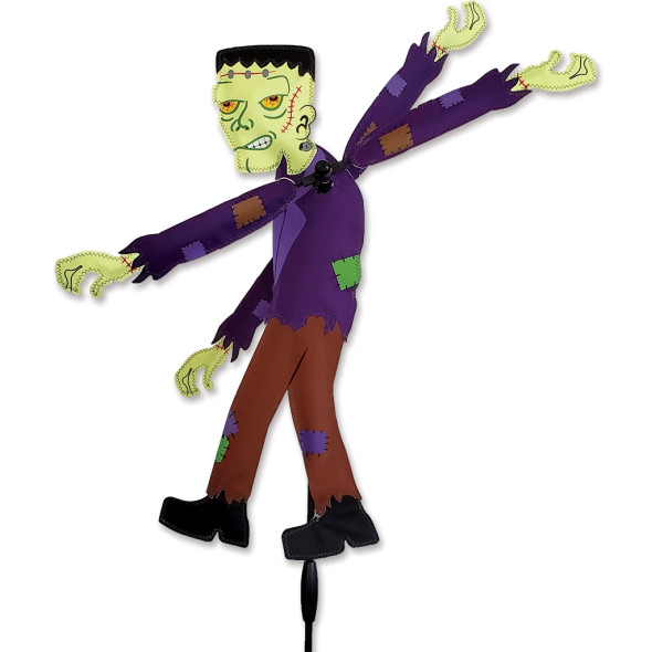 """Premier Kites - WhirliGig Spinner - Frankenstein """"halloween"""""""