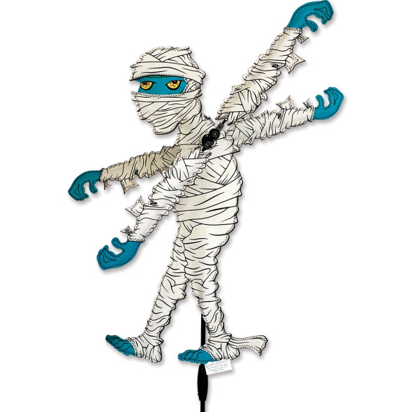 Premier Kites - WhirliGig Spinner - Halloween Mummy