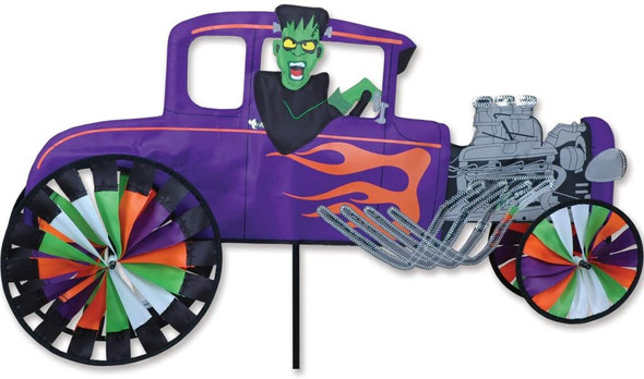 "Premier Kites - Roadster Rage ""halloween"""
