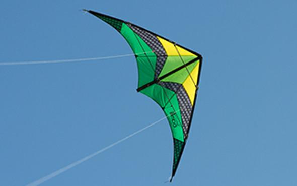 """HQ Kites - Sport Kite """"Limbo"""""""