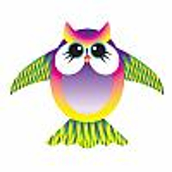 XKites-Mini Owl nylon kite