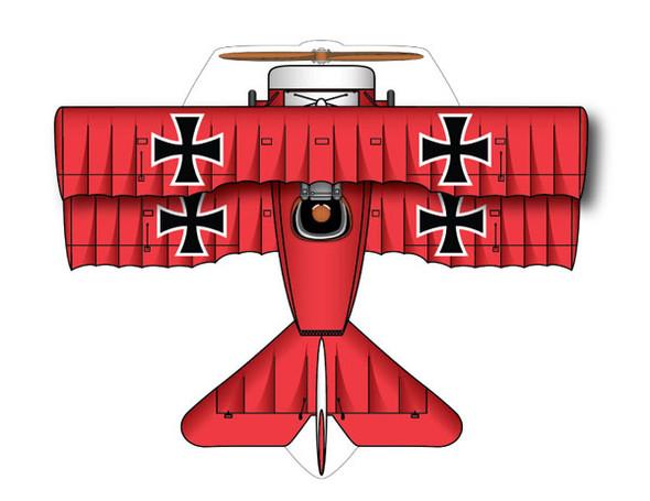 "XKites-MicroKite ""Red Baron"""