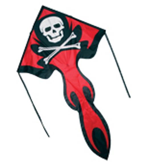 """Skydog Kites-48"""" Pirate Best Flier"""