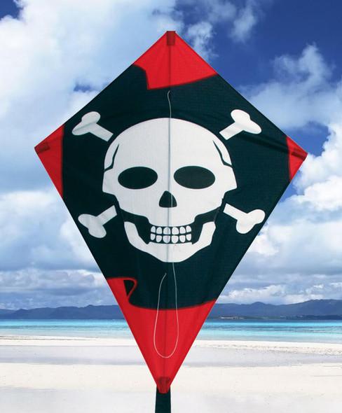 """Skydog Kites-26"""" Pirate Diamond"""