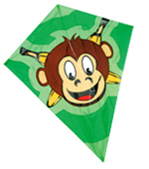 "Skydog Kites-40"" Monkey Diamond"