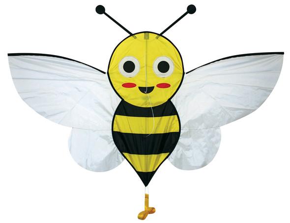 Skydog Kites - Critter kites Bee