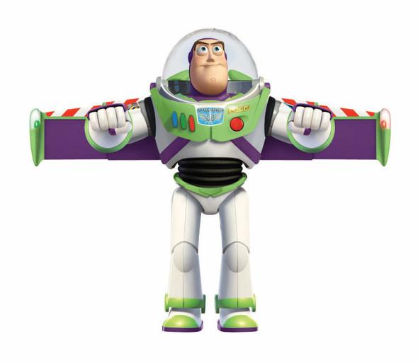 "WindnSun - SkyPals ""Buzz Lightyear"""