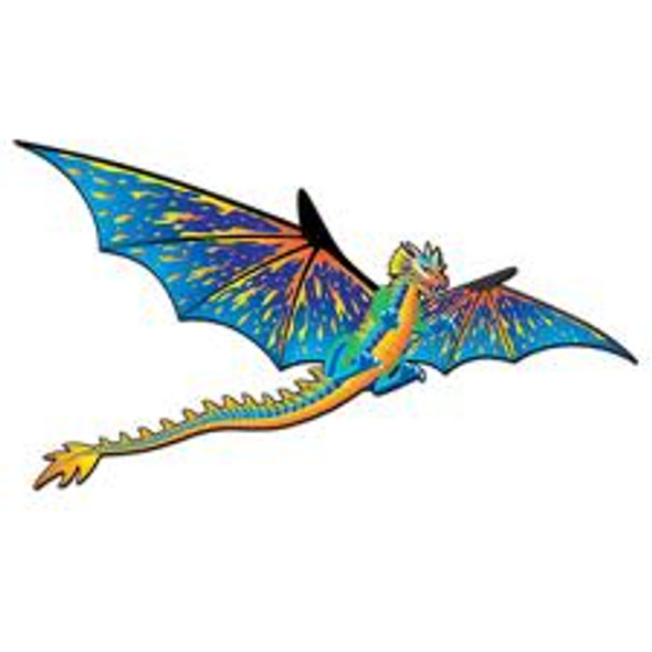 "WindnSun kites - SuperSize ""Dragon 3D"""