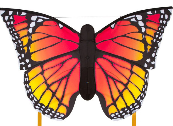 "HQ Kites - Butterfly kite Monarch ""L"""
