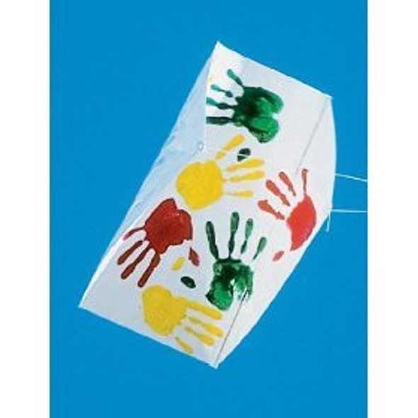 Great Winds Kites - Frustrationless Flyer kite 10 pack