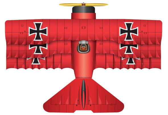 "WindnSun - Flight Zone ""Red Baron"""