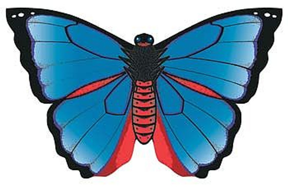 "WindnSun - Butterfly ""Karner Blue"""
