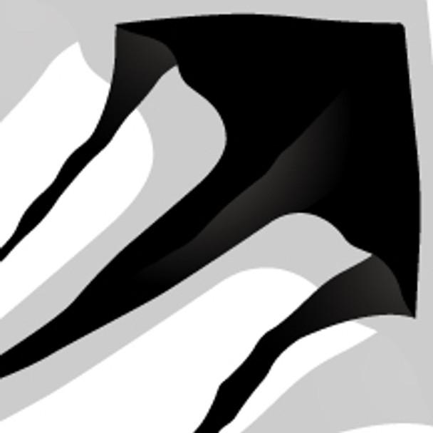 "New Tech kites - Cascade Delta 8.5' ""Black"""