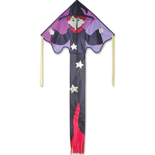 """Premier Kites - Easy Flyer 46"""" - Ned Wizard"""