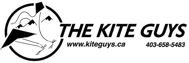 """Kite Guys - Kite Bag 5"""" x 66"""" Custom made"""