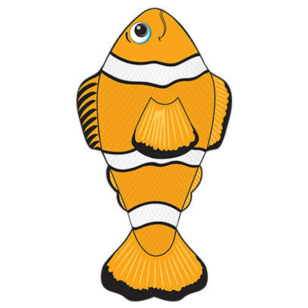 """XKites-StratoKites """"Clown Fish"""""""
